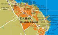 Дахар, Хургада, Египет