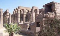 Луксорский Храм Амона