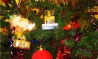 Подарки ДОСТАВЛЕНЫ! Праздник состоится. Новогодняя елка в Хургаде