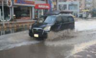 Погода, Хургада, Египет. дождь