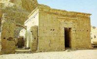 Долина ремесленников, Египет, луксор